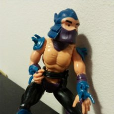 Figuras y Muñecos Tortugas Ninja: TMNT SHREDDER (MIRAGE STUDIOS PLAYMATE TOYS 1988). Lote 89459040