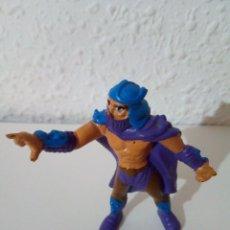 Figuras y Muñecos Tortugas Ninja: FIGURA PVC SHREDDER TORTUGAS NINJA. Lote 89764820