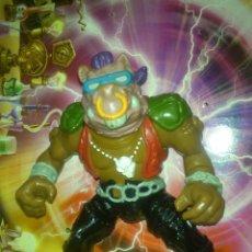 Figuras y Muñecos Tortugas Ninja: FIGURA BEBOP TORTUGAS NINJA TMNT - PLAYMATES - 1988. Lote 92540255