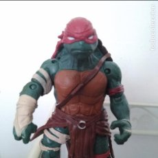 Figuras y Muñecos Tortugas Ninja: TORTUGAS NINJA TURTLES. Lote 94549131
