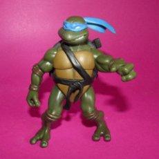 Figuras y Muñecos Tortugas Ninja: TORTUGAS NINJA - MIRAGE STUDIOS PLAYMATES TOYS 2002. Lote 95674519