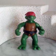 Figuras y Muñecos Tortugas Ninja: MUÑECO - FIGURA TORTUGAS NINJA MIRAGE STUDIOS PLAYMATES TOYS 2004. Lote 95983423