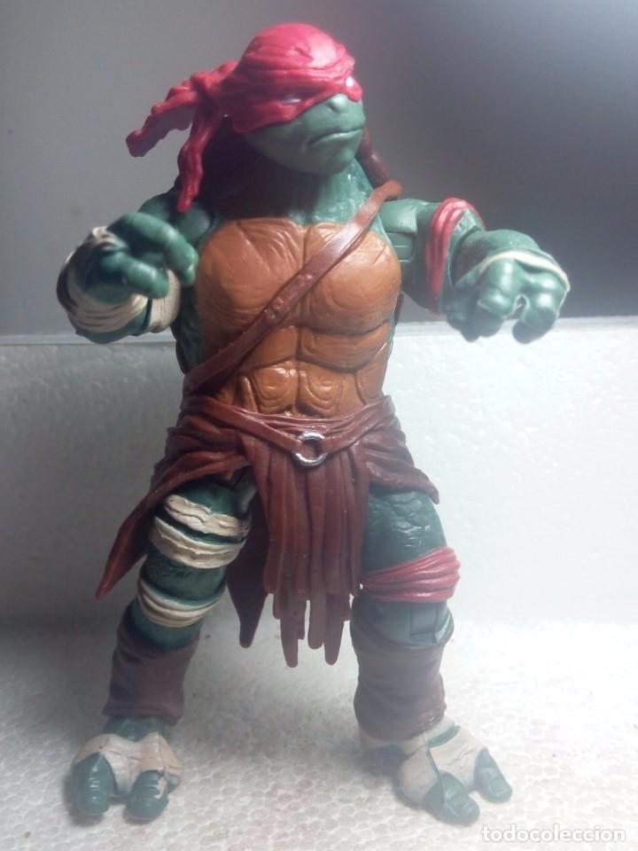 LOTE TORTUGA NINJA RAPHAEL - PLAYMATES (Juguetes - Figuras de Acción - Tortugas Ninja)