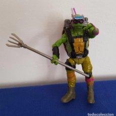 Figuras y Muñecos Tortugas Ninja: ** F01 - MUÑECO TORTUGA NINJA - PLAYMATES 2015. Lote 98428835