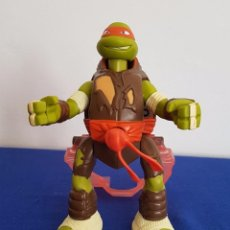 Figuras y Muñecos Tortugas Ninja: ** F02 - MUÑECO TORTUGA NINJA - PLAYMATES 2013. Lote 98429123