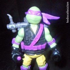 Figuras y Muñecos Tortugas Ninja: DONATELLO - TORTUGAS NINJAS - TNMT - 2012 VIACOM - FIGURA DE ACCION - TORTUGA NINJA-- . Lote 98646503