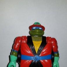 Figuras y Muñecos Tortugas Ninja: TORTUGA NINJA TRANSFORMERS. Lote 99527179