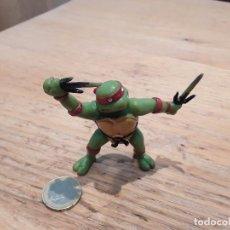 Figuras y Muñecos Tortugas Ninja: TORTUGA NINJA MIRAGE ESTUDIOS 1988. Lote 102056231