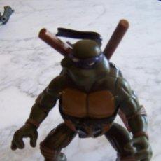 Figuras y Muñecos Tortugas Ninja: TORTUGA NINJA DONATELLO (TORTUGAS NINJA). Lote 103785027