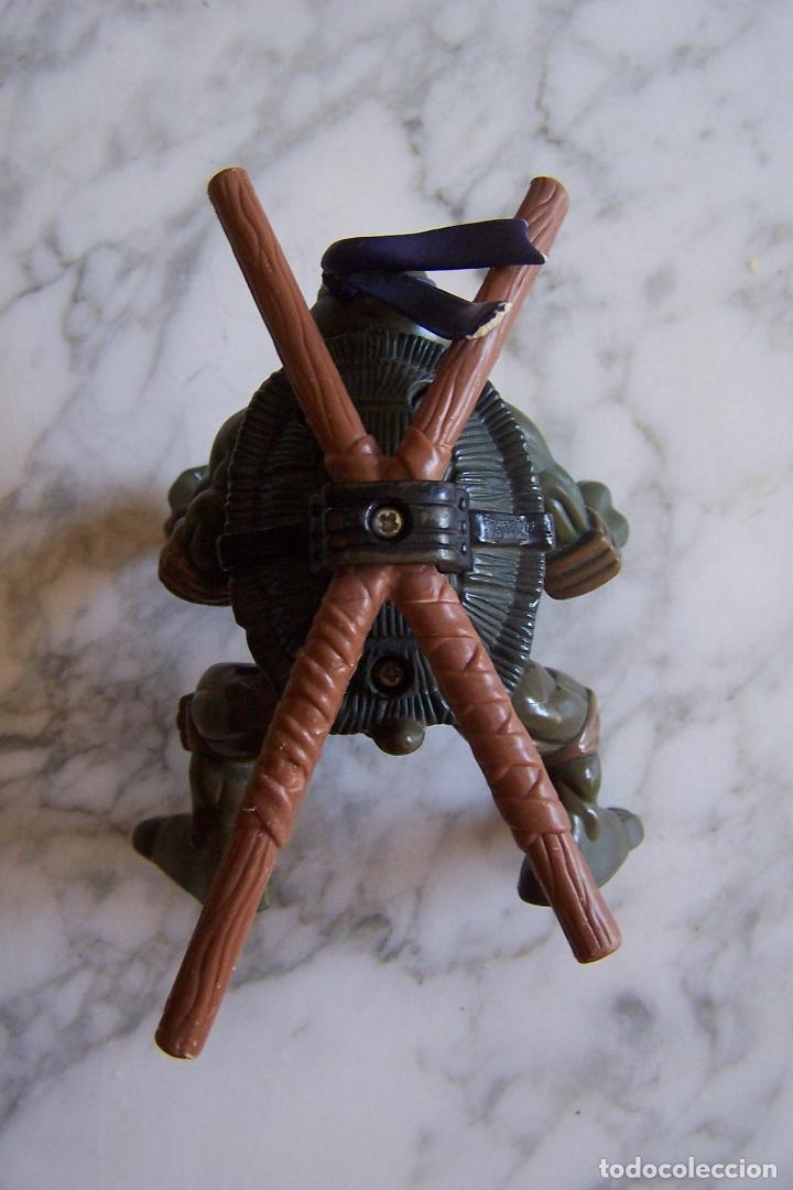 Figuras y Muñecos Tortugas Ninja: TORTUGA NINJA DONATELLO (TORTUGAS NINJA) - Foto 2 - 103785027