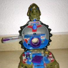 Figuras y Muñecos Tortugas Ninja: PLAYSET TORTUGAS NINJA. Lote 105357847