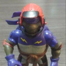 Figuras y Muñecos Tortugas Ninja: TORTUGA MUTANTE NINJA DONATELLO TNMT. DEPORTISTA MIRAGE STUDIOS. Lote 105920614