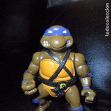 Figuras y Muñecos Tortugas Ninja: DONATELLO ORIGINAL - TORTUGAS NINJA SERIE DE TV, SERIE CLASICA 1987. . Lote 106086691