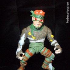 Figuras y Muñecos Tortugas Ninja: RATKING - TORTUGAS NINJA SERIE DE TV, SERIE CLASICA 1987. . Lote 106086851
