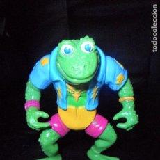 Figuras y Muñecos Tortugas Ninja: NAPOLEON BONAFROG - TORTUGAS NINJA SERIE DE TV, SERIE CLASICA 1987. . Lote 106086923