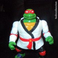 Figuras y Muñecos Tortugas Ninja: RAPHAEL MUTATION SAMURAI - TORTUGAS NINJA SERIE DE TV, SERIE CLASICA 1987. . Lote 106086971