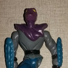 Figuras y Muñecos Tortugas Ninja: FOOT SOLDIER - BASIC ASSORTMENT - 1988 - PLAYMATES TOYS. Lote 106610427