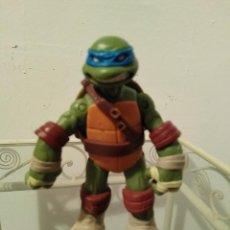 Figuras y Muñecos Tortugas Ninja: FIGURA TORTUGAS NINJA MUTANTES. Lote 146850770
