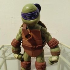 Figuras y Muñecos Tortugas Ninja: FIGURA TORTUGAS NINJA MUTANTES. Lote 146850694