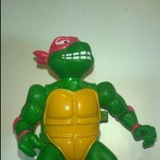 Figuras y Muñecos Tortugas Ninja: FIGURA TORTUGAS NINJA . Lote 109340963