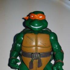 Figuras y Muñecos Tortugas Ninja: FIGURA TORTUGAS NINJA. Lote 109918951