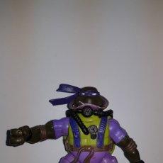 Figuras y Muñecos Tortugas Ninja: FIGURA TORTUGAS NINJA EN EXCELENTE ESTADO DE CONSERVACIÓN PLAYMATES 2004. Lote 110110866