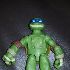 Figuras y Muñecos Tortugas Ninja: FIGURA NINJA TORTUGA. Lote 110524140