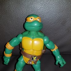 Figuras y Muñecos Tortugas Ninja: FIGURAS TORTUGAS NINJA. Lote 110524672