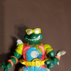 Figuras y Muñecos Tortugas Ninja: FIGURA DE ACCIÓN TORTUGAS NINJA MIRAGE STUDIOS PLAYMATES. Lote 110719006