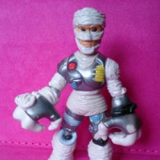 Figuras y Muñecos Tortugas Ninja: FIGURA TORTUGAS NINJA MIRAGE STUDIOS 2007 RAT KING MOMIA. Lote 110954367