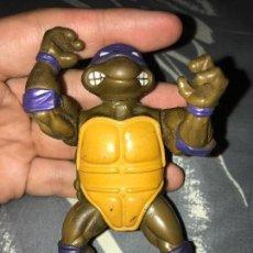 Figuras y Muñecos Tortugas Ninja: ANTIGUA FIGURA TORTUGAS NINJA AÑOS 80. Lote 111873063