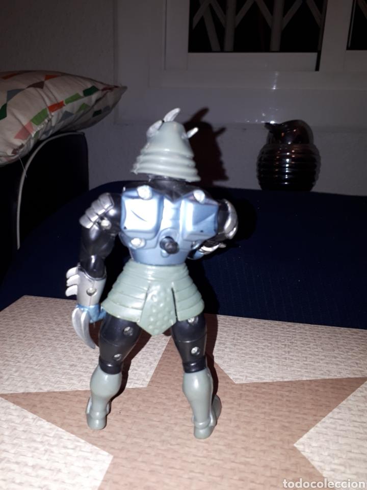 Figuras y Muñecos Tortugas Ninja: SHREDDER TORTUGAS NINJAS 2005 - Foto 2 - 112077528