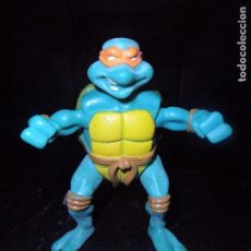 Figuras y Muñecos Tortugas Ninja: MIKE - LAS TORTUGAS NINJA - MIRAGE 2005 MCDONALDS. Lote 112859315