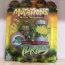 Figuras y Muñecos Tortugas Ninja: MUTATIN MICHELANGELO.. Lote 114051171