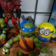 Figuras y Muñecos Tortugas Ninja: TORTUGA NINJA. Lote 114188323