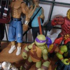 Figuras y Muñecos Tortugas Ninja: TORTUGA NINJA. Lote 114188463