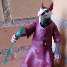 Figuras y Muñecos Tortugas Ninja: FIGURA TORTUGAS NINJA TURTLES MUTANT RATA SPLINTER . Lote 130546128