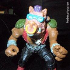 Figuras y Muñecos Tortugas Ninja: BEBOP - TORTUGAS NINJA SERIE DE TV, SERIE CLASICA 1987. TMNT . Lote 121712020