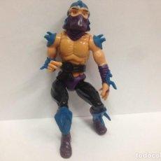 Figuras y Muñecos Tortugas Ninja: MUÑECO FIGURA NINJA TORTUGAS NINJAS BANDAI MIRAGE 1988 . Lote 117740063