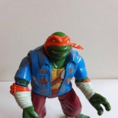 Figuras y Muñecos Tortugas Ninja: TORTUGA NINJA. Lote 118465454