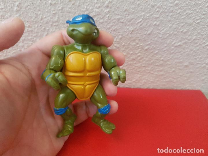 FIGURA TORTUGAS NINJA 1990 PLAYMATES MUÑECO (Juguetes - Figuras de Acción - Tortugas Ninja)