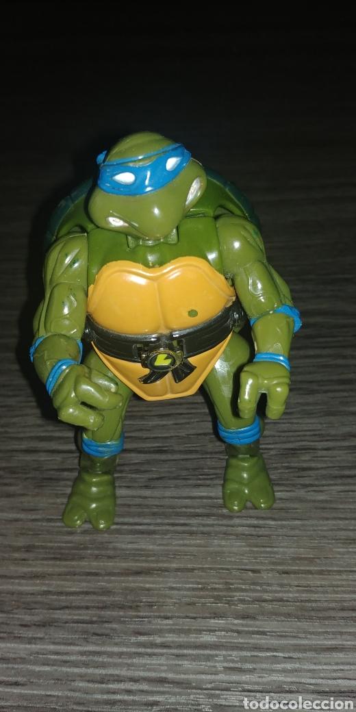 TORTUGA NINJA DONATELLO TMNT DONATELLO TORTUGA NORMAL (Juguetes - Figuras de Acción - Tortugas Ninja)