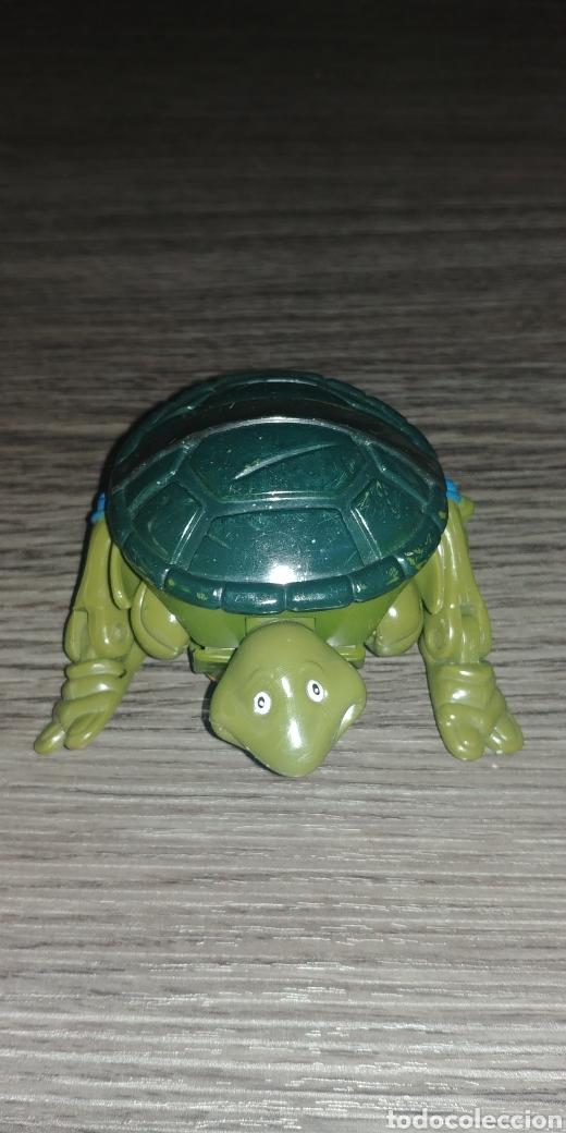Figuras y Muñecos Tortugas Ninja: Tortuga ninja donatello tmnt donatello tortuga normal - Foto 2 - 123766931