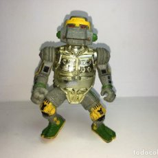 Figuras y Muñecos Tortugas Ninja: FIGURA ROBOT TORTUGA NINJA DE MIRAGE PLAYMATES TOYS. Lote 125157827