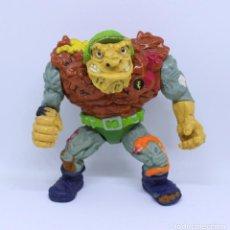 Figuras y Muñecos Tortugas Ninja: FIGURA TMNT LAS TORTUGAS NINJA - GENERAL TRAAG - PLAYMATES BANDAI. Lote 125393047