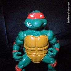 Figuras y Muñecos Tortugas Ninja: MIKE CLASICA - TORTUGAS NINJA SERIE DE TV, SERIE CLASICA 1987.. Lote 125412843