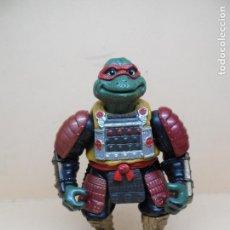 Figuras y Muñecos Tortugas Ninja: TMNT DONATELLO SAMURAI MOVIE 1993 PLAYMATES. Lote 126101851