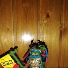 Figuras y Muñecos Tortugas Ninja: TORTUGA NINJA SAMURAI. Lote 127249904