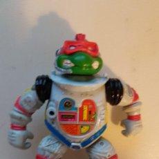 Figuras y Muñecos Tortugas Ninja: RAPHAEL ASTRONAUTA. SPACE CADET. TMNT TORTUGAS NINJA PLAYMATES. Lote 127251419