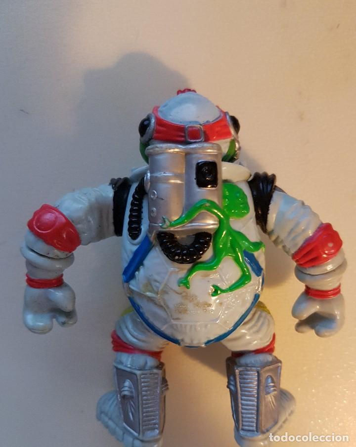 Figuras y Muñecos Tortugas Ninja: RAPHAEL ASTRONAUTA. Space Cadet. TMNT Tortugas Ninja Playmates - Foto 2 - 127251419